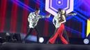 SUPER JUNIOR FT IRENE- LO SIENTO SMTOWN LIVE CHILE