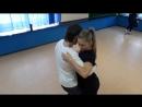 ПОДСМОТРЕНО Кизомба ЕВГЕНИЙ И АНЯ / школа танцев @cuba_dance