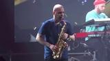Marcus Miller на Leopolis Jazz Fest