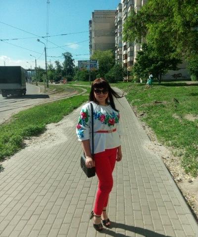 Аліна Кулик