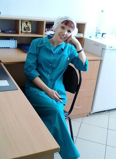 Анастасия Тимушева