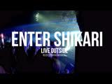 Enter Shikari - Live Outside (Krasnoyarsk)