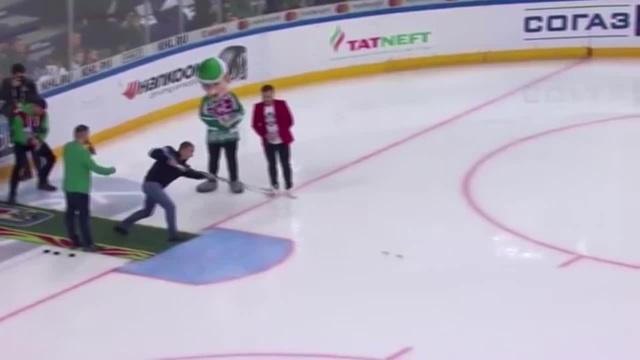 Болельщик «Ак Барса» выиграл МИЛЛИОН рублей