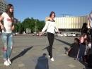 Китайское тусэ [K-pop random dance - 29.04.18]