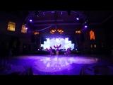 Шоу-балет Этуаль - Тюмень. Финал премии Призвание-Артист. Свадебный этап 30-го апреля 2018г. Челябинск