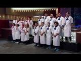 Адская кухня 2 Сезон 1 Выпуск (Эфир 22.08.2018)