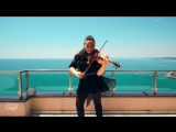 LAMBADA _br__dancer_type_1_2_Summer 2018_palm_tree__desert_island_Kaoma (Violin Cover Cristina Kiseleff) ( 480 X 854 ).mp4