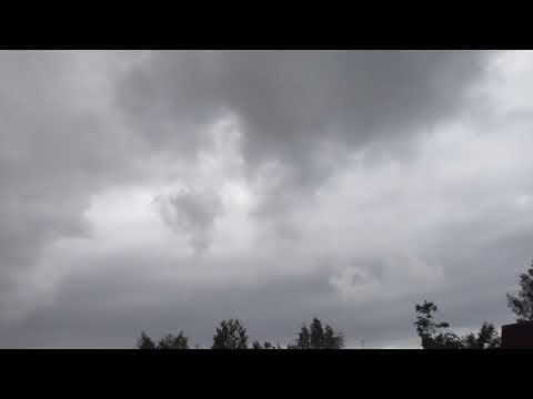 MVI 8272 Дождь не только от воды. Дождь из жизни и судьбы.