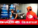 DJ Kay Slay - 2018 - StreetSweeper Radio [September 26, 2018] - SickFlo & Fredro Starr