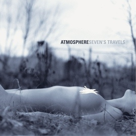Atmosphere альбом Seven's Travels (10 Year Anniversary Edition)