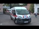 На Полтавщині 17 із 35 центрів первинної допомоги отримуватимуть фінансування від Національної служби здоров'я