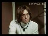 John Lennon Джон Леннон Наше Общество