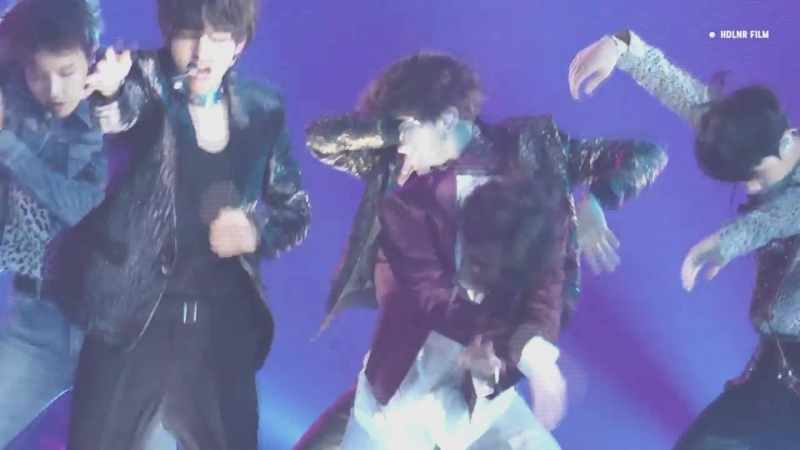 BBMAs 2018 Fake Love (taekook cut)