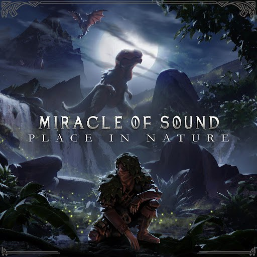 Miracle of Sound альбом Place in Nature