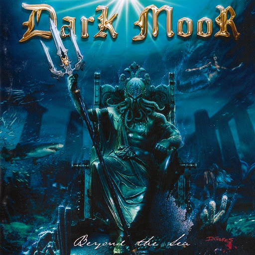 Dark Moor альбом Beyond The Sea