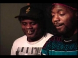 (Drum-Bass-Video) Victor Wooten and Carter Beauford - Making Music@