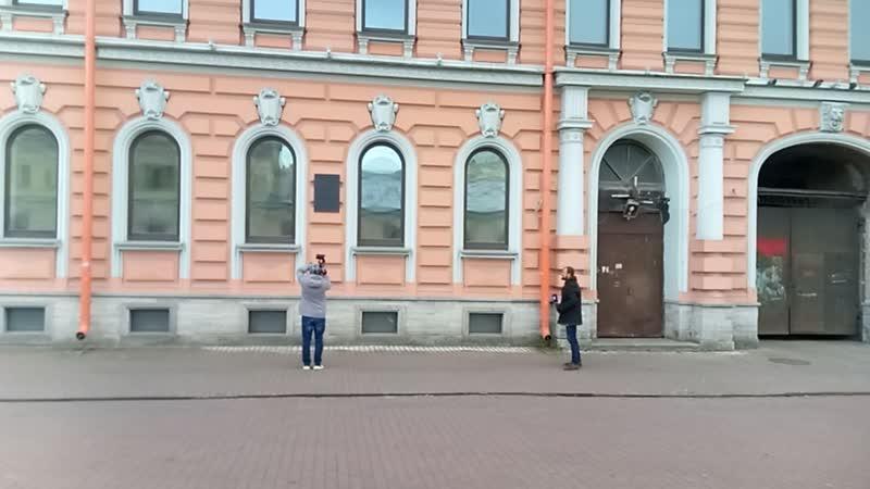 78 тв работает на Потемкинской