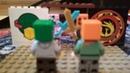 Лего Майнкрафт серия 19 свадьба