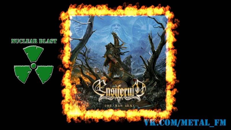 Ensiferum - Heaten Horde One Man Army (2015)