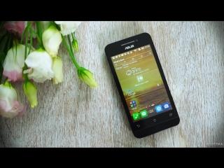 [Rozetka.ua] Asus Zenfone 4: обзор смартфона