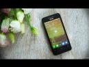 [ Asus Zenfone 4: обзор смартфона