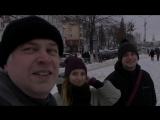 ДВА ДНЯ В ГОРОДЕ — 1 часть ( Музыка Геннадия Горина )