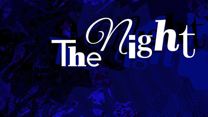 MR KUKUSHKIN Accordion( author's composition) THE NIGHT Баян.Аккордеон