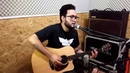 Red hot chili peppers – By the way (Olavinho Fênix acoustic cover)