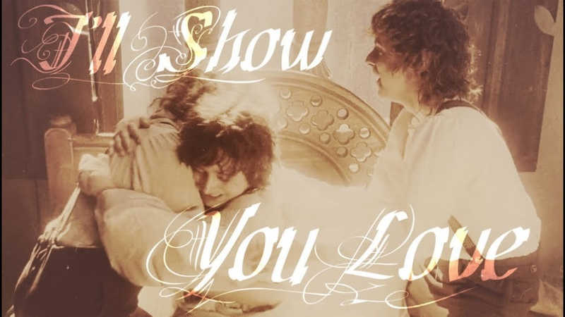 I'll Show You Love || The Hobbit ▪ Lord of the Rings