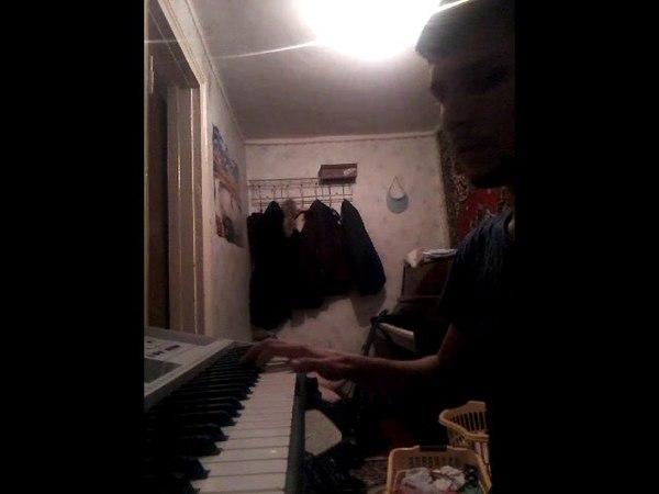 Sennek - A Matter of Time (R. Aybazoff piano cover)