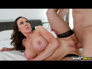 Kendra Lust (Kendra Lust Takes Control Of The Thief / ap16488)[2018, MILF, Big Ass/Tits/Cock, White, Pornstar, Vaginal, 720p]