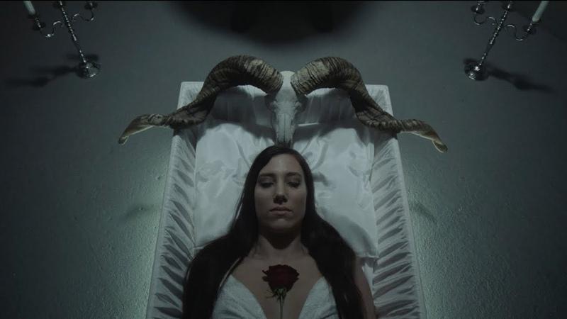 Bloodred Hourglass - Six Feet Savior (2018)