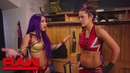 SB_Group| Sasha Banks gets brutally honest about her friendship with Bayley: Raw, July 16, 2018