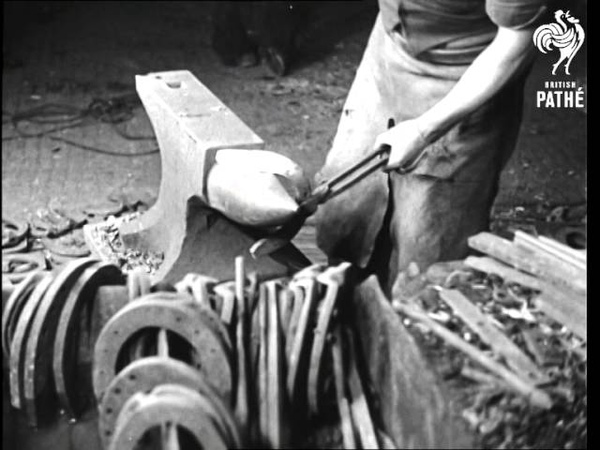 Village Blacksmith (1947)