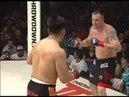 SANDA - CUNG LE VS MMA - BRIAN WARREN