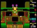 Sharp X1 Donkey Kong 3