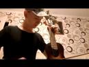 Viking1 bowed guitar guitarlele