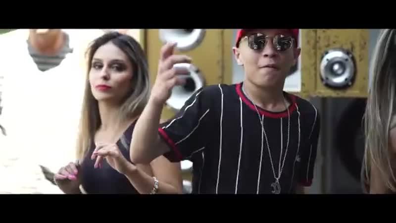 Na Malandragem - MC Tiki