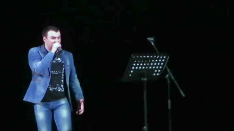 Я и ты, поёт Пётр Гара   Ya i Tyi, Pyotr Gara [2018]