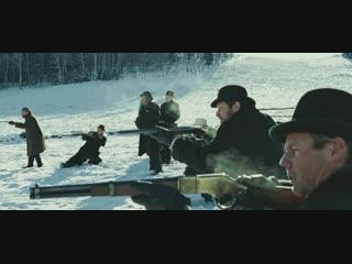 Как трусливый Роберт Форд убил Джесси Джеймса _The Assassination of Jesse James