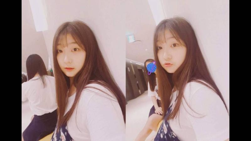 2016년 9월 온라인 오디션 장원 한지예