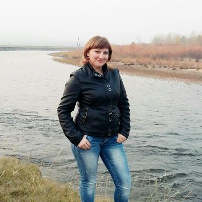 Наталия Алаторцева