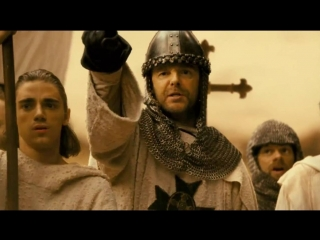 Powerwolf - Christ Combat/The last Templar