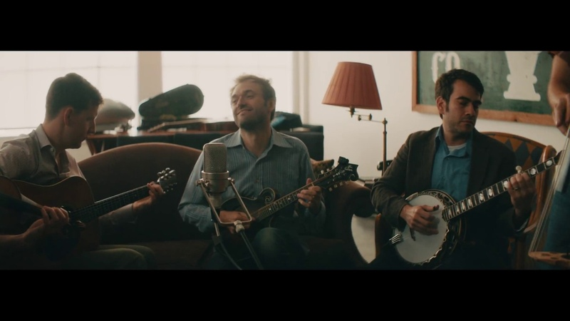 Punch Brothers - Three Dots and a Dash