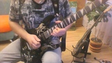 Григорий Лепс - Жил-был Я _ гитарное соло
