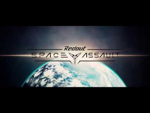 Redout: Space Assault Reveal Teaser - E3 2018
