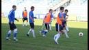 ФК «Севастополь» готовится к поединку с «Инкомспортом»
