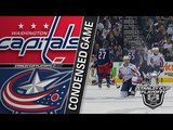 Washington Capitals vs Columbus Blue Jackets R1, Gm6 apr 23, 2018 HIGHLIGHTS HD