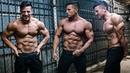 PROUD But Never SATISFIED 🔥 Christian Guzman 🔥 Workout Motivation