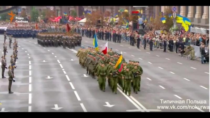 Andrzej Duda znalazł swoich na Ukrainie